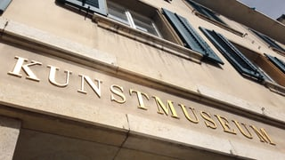 Zukunft gesichert: 2,3 Millionen für Oltner Museen