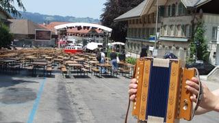 Video «Sommerspiele aus Langnau im Emmental » abspielen