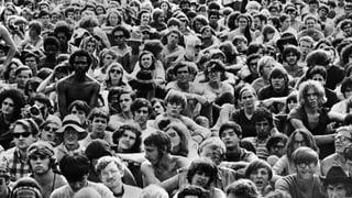 Das 50 Jahre Jubiläum von Woodstock ist abgesagt