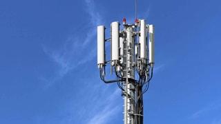 Handy-Antennen sollen bald massiv mehr strahlen