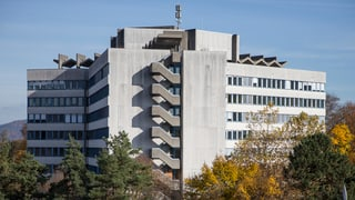 Zwischennutzung: Zieglerspital Bern wird zum Begegnungsort