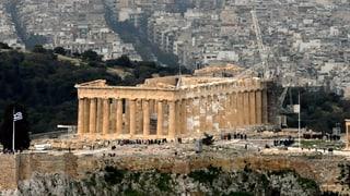 Griechenland kommt Geldgebern entgegen
