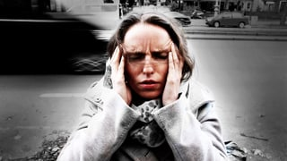 Video «Strassenlärm, Skihelme, Selbstverletzung» abspielen