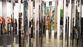 Ein Blick in die undurchsichtige Welt des Kunstmarkts