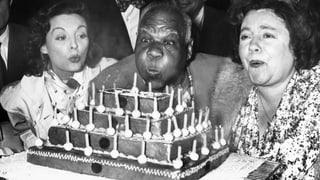Ein musikalisches Märchen: Happy Birthday, Jazz!