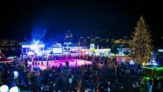 Festival-Feeling im Winter: Diese Live-Konzerte erwarten euch