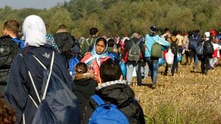 Balkanstaaten machen Druck auf Sondergipfel