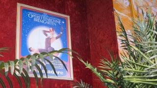Bremgarten: Operette soll tausende Zuschauer anlocken