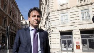 Italia ha ina nova regenza