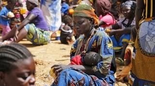 Nigeria: Mädchen töten bei Selbstmordanschlag über 60 Menschen