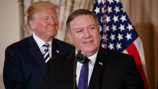 America tschertga alliads per nova cunvegna d'atom cun Iran