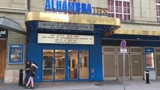 Bald kaum mehr Hollywood in der Bundesstadt?