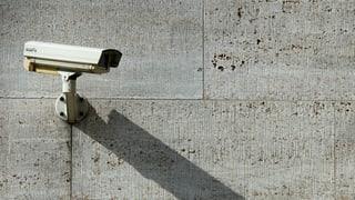 Protectur da datas federal avertescha da surveglianza totala