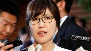 «Die neue Verteidigungsministerin Japans ist eine Provokation»