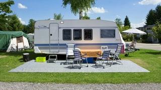 Die neue Lust am Campen