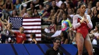 Missbrauch an Olympiasiegerin Douglas: Teamarzt gesteht