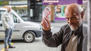 «Lotto» – Schwindeln für einen guten Zweck