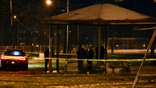 Polizisten erschiessen 12-Jährigen wegen Spielzeugpistole