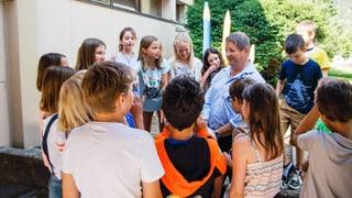 Video «Schule machen (3/4): Hanspeter Müller-Drossaart» abspielen
