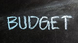 Basel-Stadt hat nun doch ein Budget für das laufende Jahr