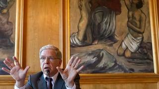 Affäre Mörgeli: Ehemaliger Uni-Rektor bekräftigt seine Aussagen