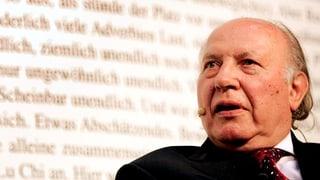 Imre Kertész: Von quälenden Selbstzweifeln und seltenem Glück