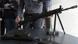Lescha d'armas – lantschà referendum