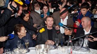 Pierre Lemaitre gewinnt den Literaturpreis Prix Goncourt