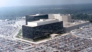 US-Kommission soll NSA-Handwerk prüfen