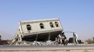 Stilles Sterben im Jemen