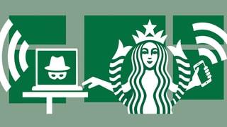 Video «Teurer Kosmetikkurs. Starbucks-Sicherheitslücke. Haarglättertest.» abspielen