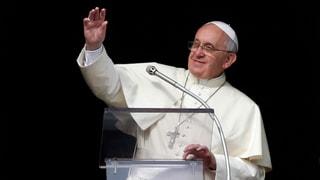 Papst ernennt erstmals neue Kardinäle