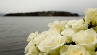 Norwegen gedenkt Utøya-Opfern