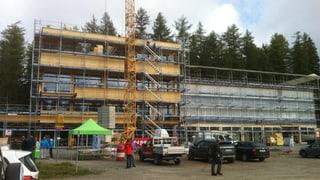 Il Nordic House a Lai stat – Avertura tenor plan