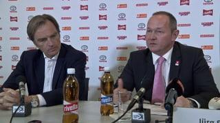 Swiss Olympic unterstützt Kandidatur «Sion 2026»