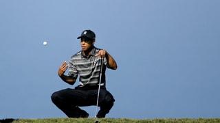 Jubiläumssieg für Tiger Woods