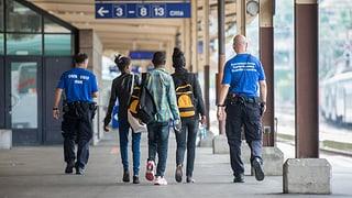 Grenzwachtkorps bestreitet unrechtmässige Wegweisungen