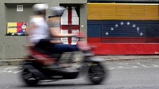 Richter flüchten in chilenische Botschaft