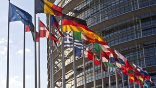 Gegenwind: Europaparlament lehnt Budget ab