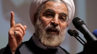 «Der Iran geht auf Distanz zu Assad»