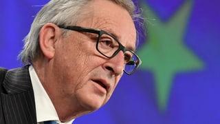 «Sehr peinlich für das Juncker-Team»