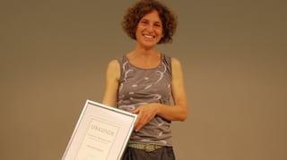 SRF-Redaktorin gewinnt Ostschweizer Medienpreis