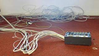 Ergebnisse der Luzerner IT-Untersuchung werden nicht publiziert