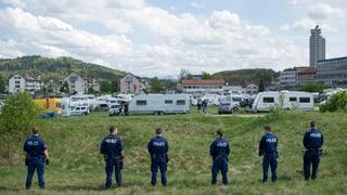 Protest der Schweizer Fahrenden zeigt auch in Muri Wirkung