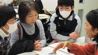 Video «Die Mütter von Fukushima» abspielen