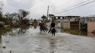Stemprà chaschuna morts en la Caribica