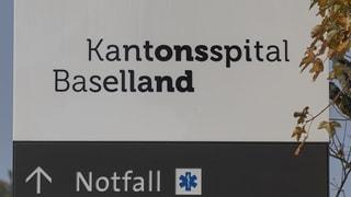 Kantonsspital Baselland will Laufen schliessen