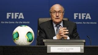 Fifa-Reformen: «Vor allem Europäer stellen sich quer»