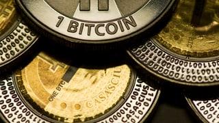 Was Sie über Bitcoin wissen sollten