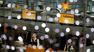 Keine Feststimmung bei Piloten und Lufthansa – trotz Streik-Ende
